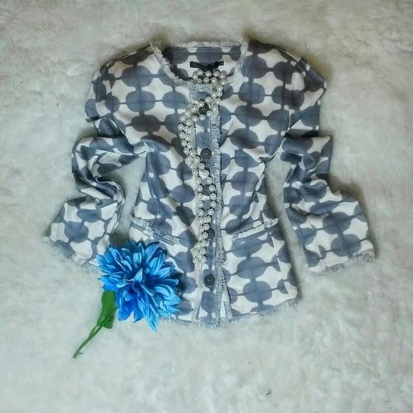 NWT Designer Coat